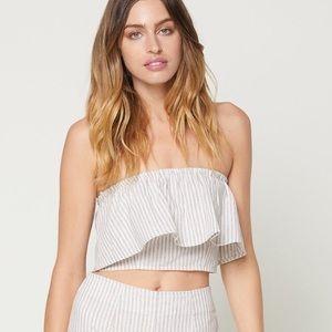 ♥️SET! Flynn Skye Fiona top and skirt set♥️